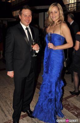 linette semino in NYC Opera Fall Gala: Defying Gravity: The Music of Stephen Schwartz