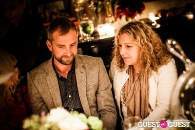 faye penn in WANTFUL Celebrating the Art of Giving w/ guest hosts Cool Hunting & The Supper Club