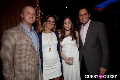 """alexis feldman in Cancer Research Institute Young Philanthropists """"Night in White"""""""
