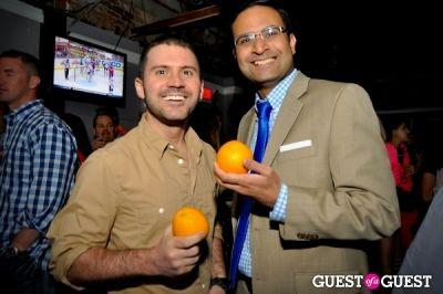 kishore thota in BYOO Orange Crush Party II