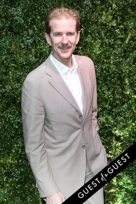 matthew modine in Chanel's Tribeca Film Festival Artists Dinner