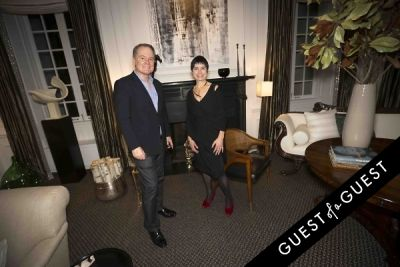 matthew patrick-smyth in Holiday House NYC Hosts Jacques Jarrige Jewelry Collection Debut with Matthew Patrick Smyth & Valerie Goodman Gallery