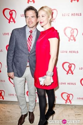 kelly rutherford in Love Heals 2013 Gala