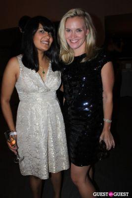 rumana siddiky in MOMA October Ball