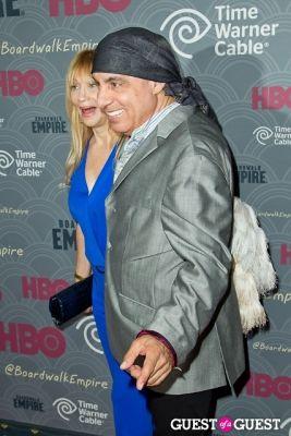 steve van-zandt in Boardwalk Empire Season Premiere