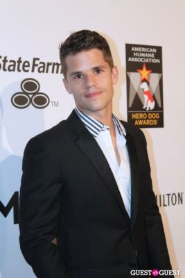 max carver in The 3rd Annual American Humane Association Hero Dog Awards™ Hosted by Joey Lawrence