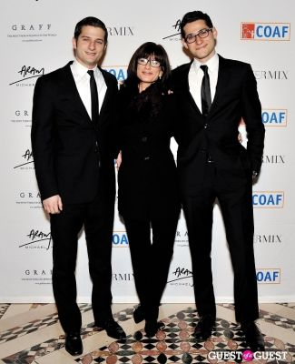 hedy ann-lieberman in Children of Armenia Fund 10th Annual Holiday Gala