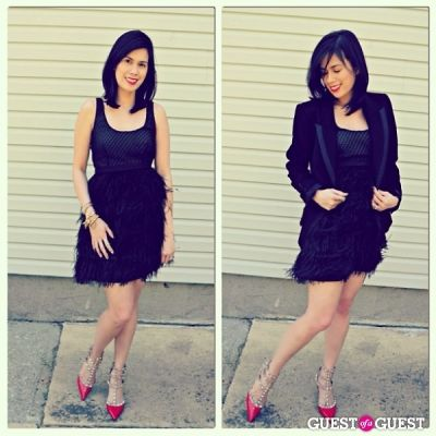 may in Looks from the GofG Style Contest #GofGStyle