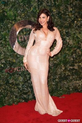 mayra veronica in QVC Red Carpet Style