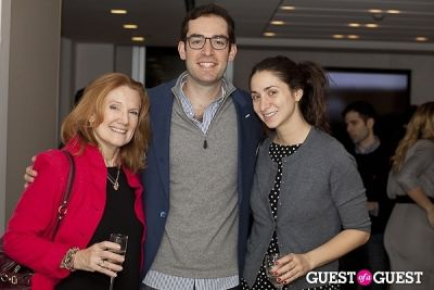 meg louis in NYFA Young Patrons Cocktail Reception