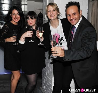 daniel levy in An Evening PINKnic hosted by Manhattan Home Design