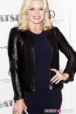 megan hilty in A Private Screening of THE GREAT GATSBY hosted by Quintessentially Lifestyle