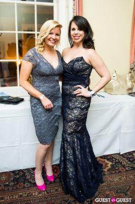 mary beth-tyler in Sweethearts & Patriots Gala