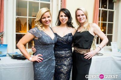 reagan moseley in Sweethearts & Patriots Gala