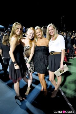 megan obrien in Walk This Way With Becky's Fund 2012