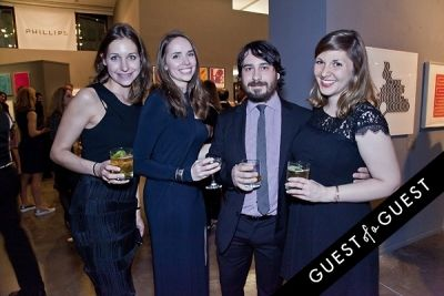 megan roddy in Hadrian Gala After-Party 2014