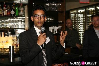 meghan paul in Pulse App-NYC Event