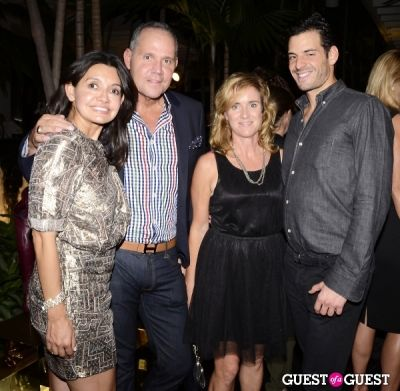 Sergio Rossi Party at Bal Harbour Shops