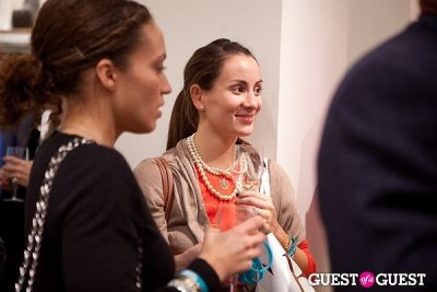 daniella nylen in Ovarian Cancer National Alliance Private Event with J.Crew