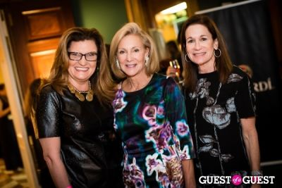karen klopp in NYJL's 6th Annual Bags and Bubbles