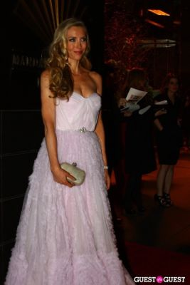 melanie lazenby in New Yorkers For Children Spring Dance To Benefit Youth in Foster Care