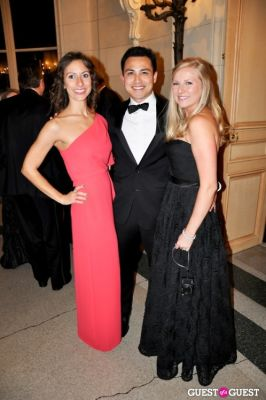 anthony ho in 44th Annual Meridian Ball