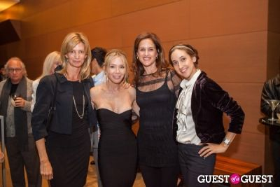 melissa barak in Barak Ballet Reception at The Broad Stage