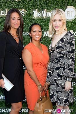 melissa berkelhammer in Michael Kors 2013 Couture Council Awards