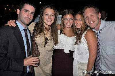 kyle koeppel in Cancer Research Institute Young Philanthropists 2nd Annual Midsummer Social