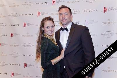 melissa jane-kronfeld in Hadrian Gala After-Party 2014