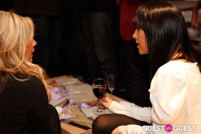 melissa kubik in Campion Platt Book Launch