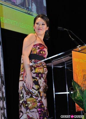 melissa lee in Asia Society Awards Dinner