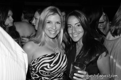 melissa phillips in Cancer Research Institute Young Philanthropists 2nd Annual Midsummer Social