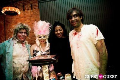 melissa sullivan in Halloween @ Black Jack