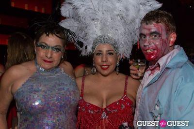 melissa sullivan in Halloween at The W