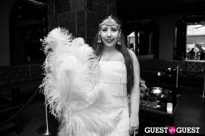 melissa sullivan in Great Gatsby Gala @ The Huxley