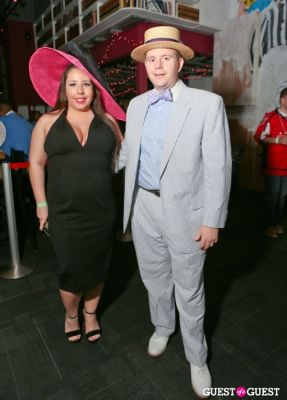 melissa sullivan in Perry Center Inc.'s 4th Annual Kentucky Derby Party