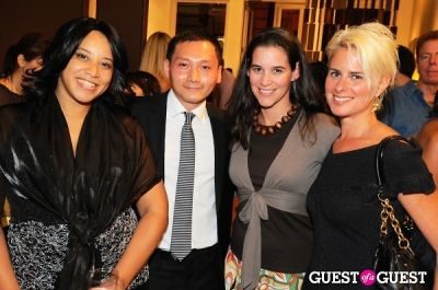 stanley wong in NATUZZI ? AMOREPACIFIC - Champagne Reception