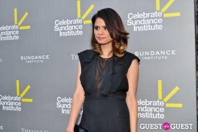 melonie diaz in 3rd Annual Celebrate Sundance Institute Los Angeles Benefit