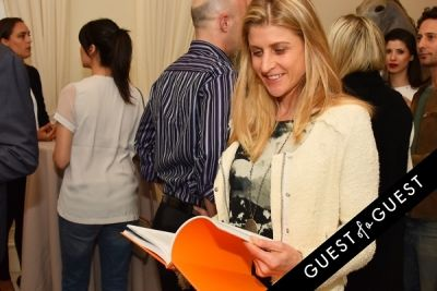 meredith elson in The Book Launch Event For