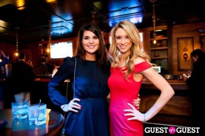 meredith griffanti in Hot 100 Party @ Capitale