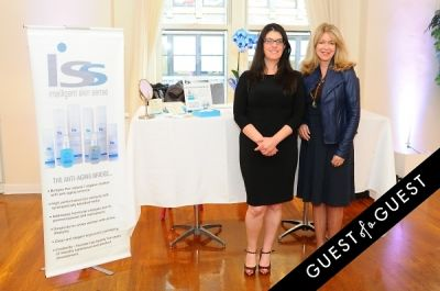 meredith montemayor in Beauty Press Presents Spotlight Day Press Event In November