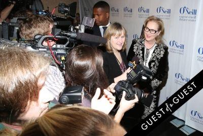 meryl streep in 14th Annual Monte Cristo Awards Dinner Honoring Meryl Streep