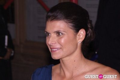 mia hamm in Glamour - Women of the Year 2010