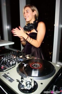 mia moretti in Garnier & Rolling Stone kick off Music Unites Women's Empowerment