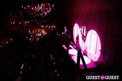 mic murphy in Celebrity DJ'S, DJ M.O.S And DJ Kiss Celebrate Their Nuptials