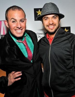 micah jesse in Micah Jesse Relanch at Star Lounge