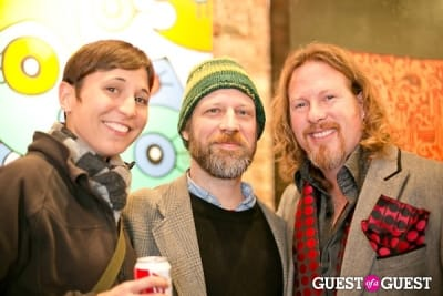 joe heaps-nelson in Bodega de la Haba presents Billy the Artist at Dorian Grey Gallery