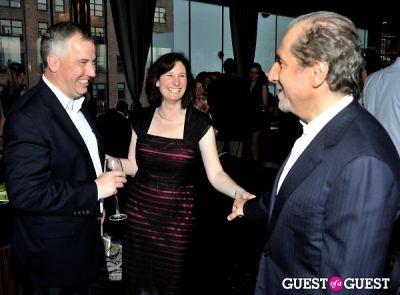 michael becker in Children of Armenia Fund Annual Summer Soiree