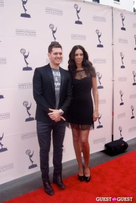 terri seymour in Academy of Television Arts & Sciences Presents An Evening with Michael Bublé